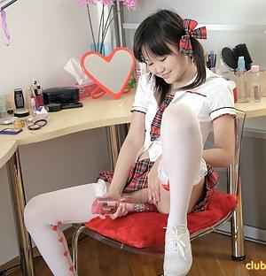 Sexy Schoolgirl Porn Pictures