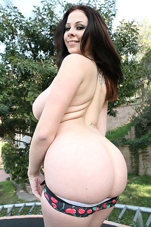 Sexy Big Ass Girls Porn Pictures