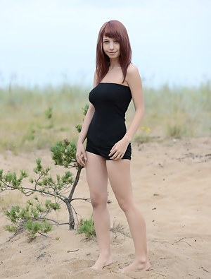 Sexy Girls Outdoor Porn Pictures