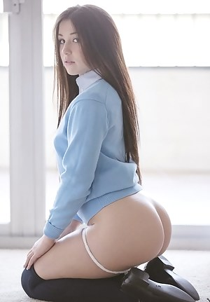Sexy Perfect Ass Girls Porn Pictures