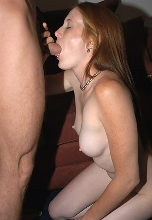 Sexy Girls Blowjob Porn Pictures