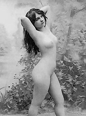 Sexy Girls Vintage Porn Pictures